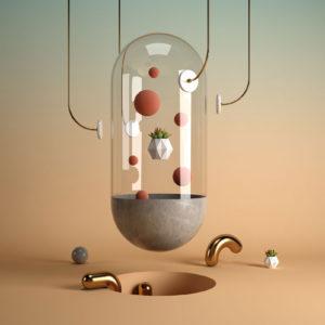 Creative Concept, Idea