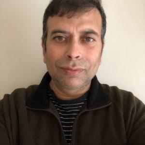 Shabbir Bakhtiyar | CEO, Amani System